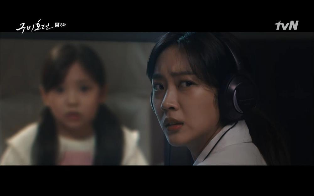 'Bạn trai tôi là hồ ly' tập 8: Bỏ mặc người tình, Lee Dong Wook xả thân cứu em trai Kim Bum trước? Ảnh 33
