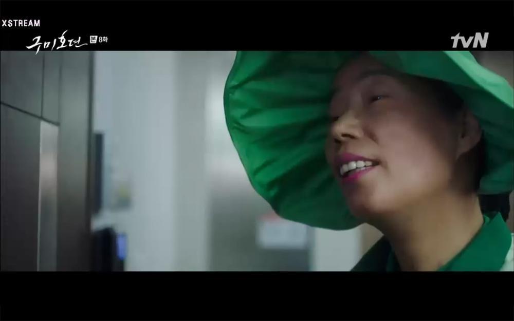'Bạn trai tôi là hồ ly' tập 8: Bỏ mặc người tình, Lee Dong Wook xả thân cứu em trai Kim Bum trước? Ảnh 36