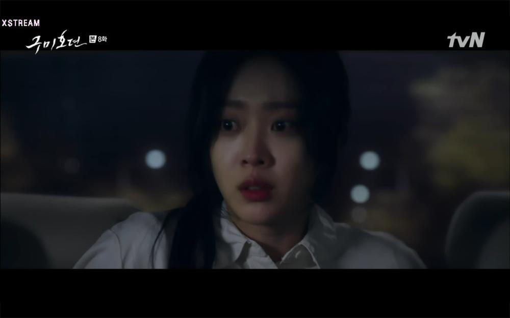 'Bạn trai tôi là hồ ly' tập 8: Bỏ mặc người tình, Lee Dong Wook xả thân cứu em trai Kim Bum trước? Ảnh 45
