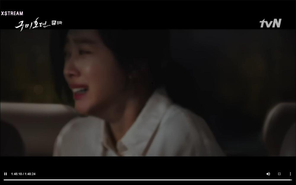 'Bạn trai tôi là hồ ly' tập 8: Bỏ mặc người tình, Lee Dong Wook xả thân cứu em trai Kim Bum trước? Ảnh 57