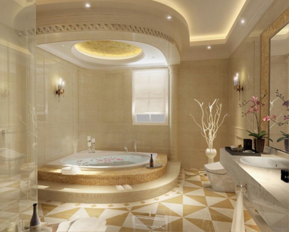 Quy định nghiêm ngặt về việc chuẩn bị bồn tắm của Nữ hoàng Anh Ảnh 1