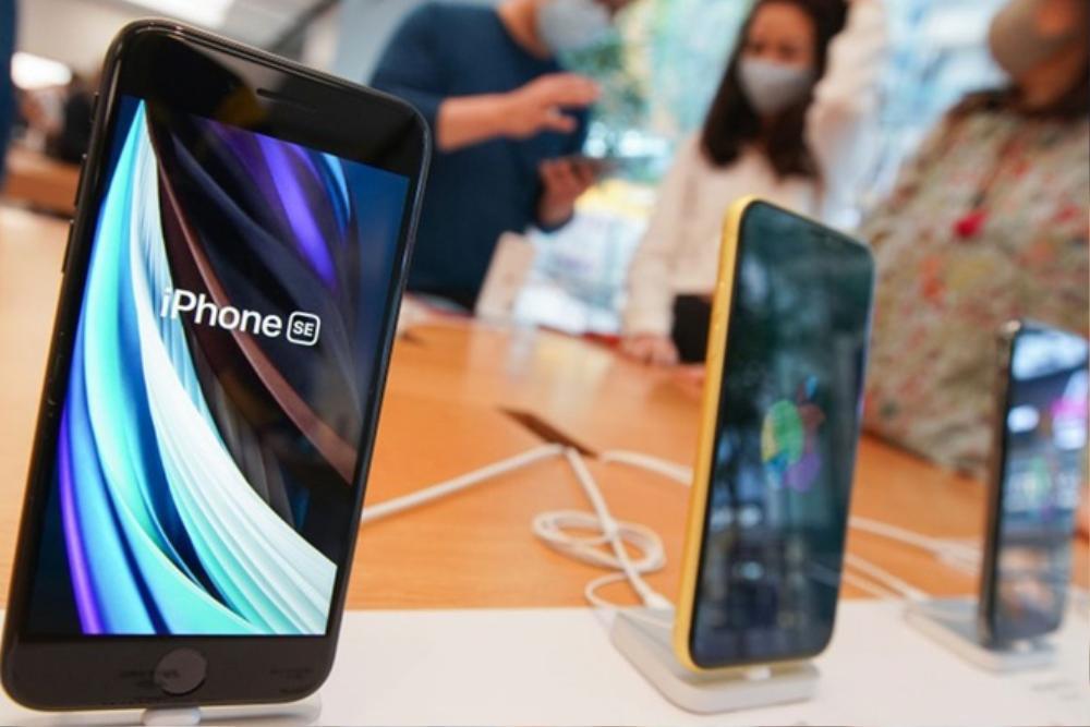 Apple lần đầu bị Xiaomi vượt mặt trong BXH ông lớn smartphone chỉ vì iPhone 12 Ảnh 4