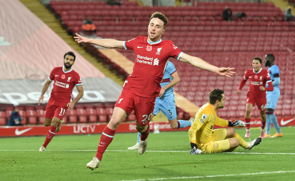 Vòng 7 Ngoại hạng Anh: Liverpool lên ngôi đầu, Chelsea đại thắng Ảnh 2