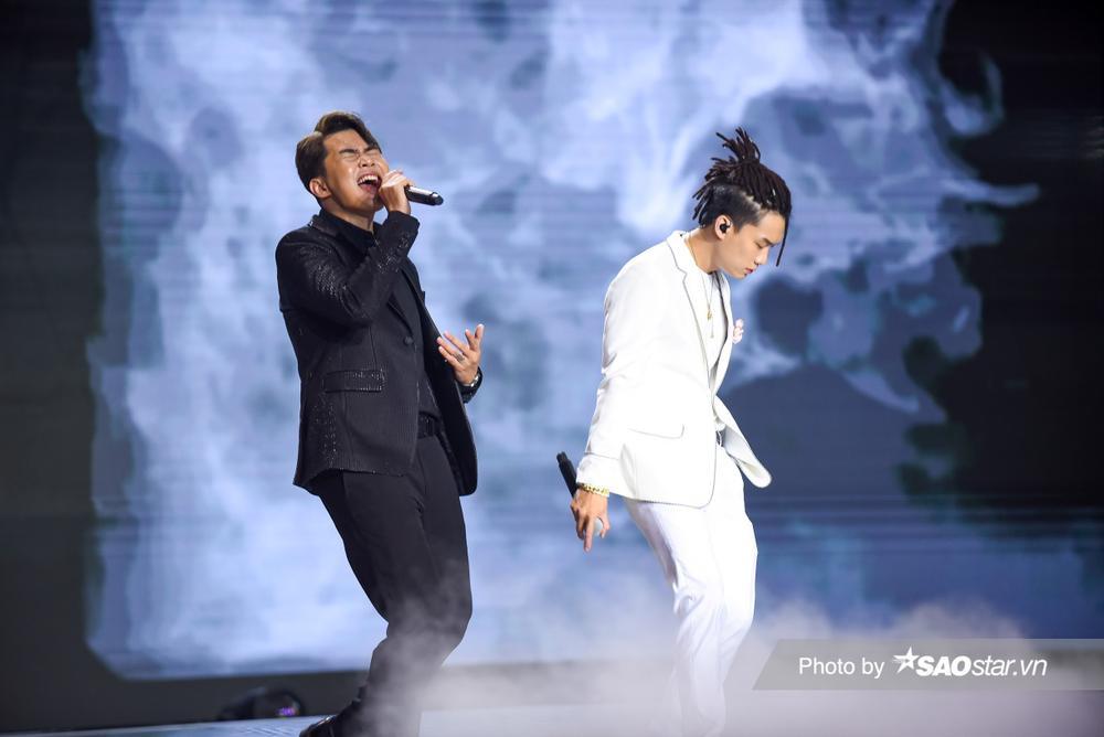 King Of Rap: 'Trai ngầu' Dablo để lại dấu ấn cảm xúc, khiến LK nén nước mắt, Pháo khóc ròng Ảnh 13