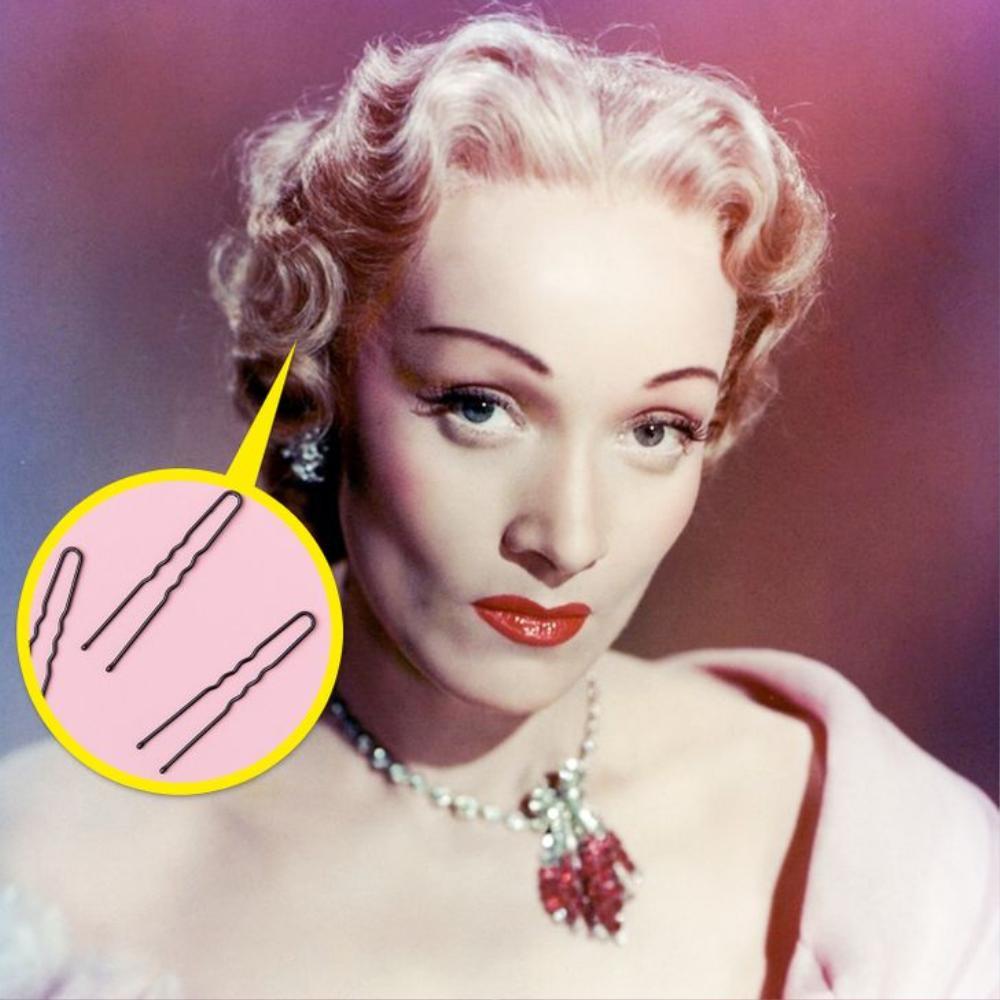 9 huyền thoại sắc đẹp chấp nhận cách 'đau đớn' để trụ lại Hollywood Ảnh 9