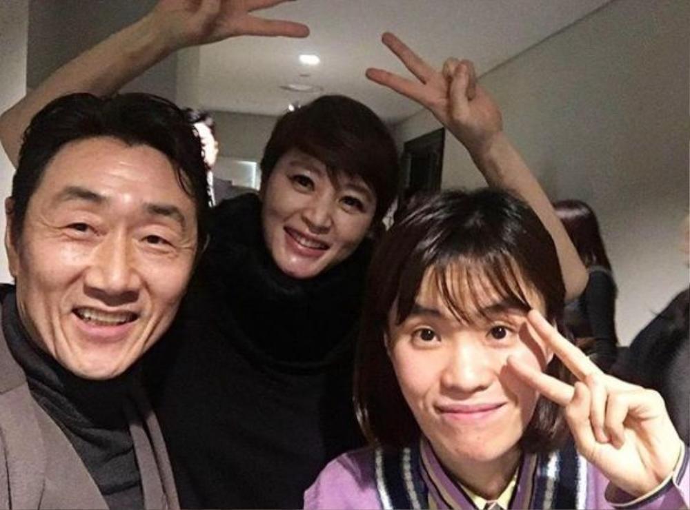 Park Ji Sun nổi cỡ nào mà cả showbiz phải xót thương vì tự tử: Từ Hyun Bin, Son Ye Jin đến Kim Soo Hyun! Ảnh 14