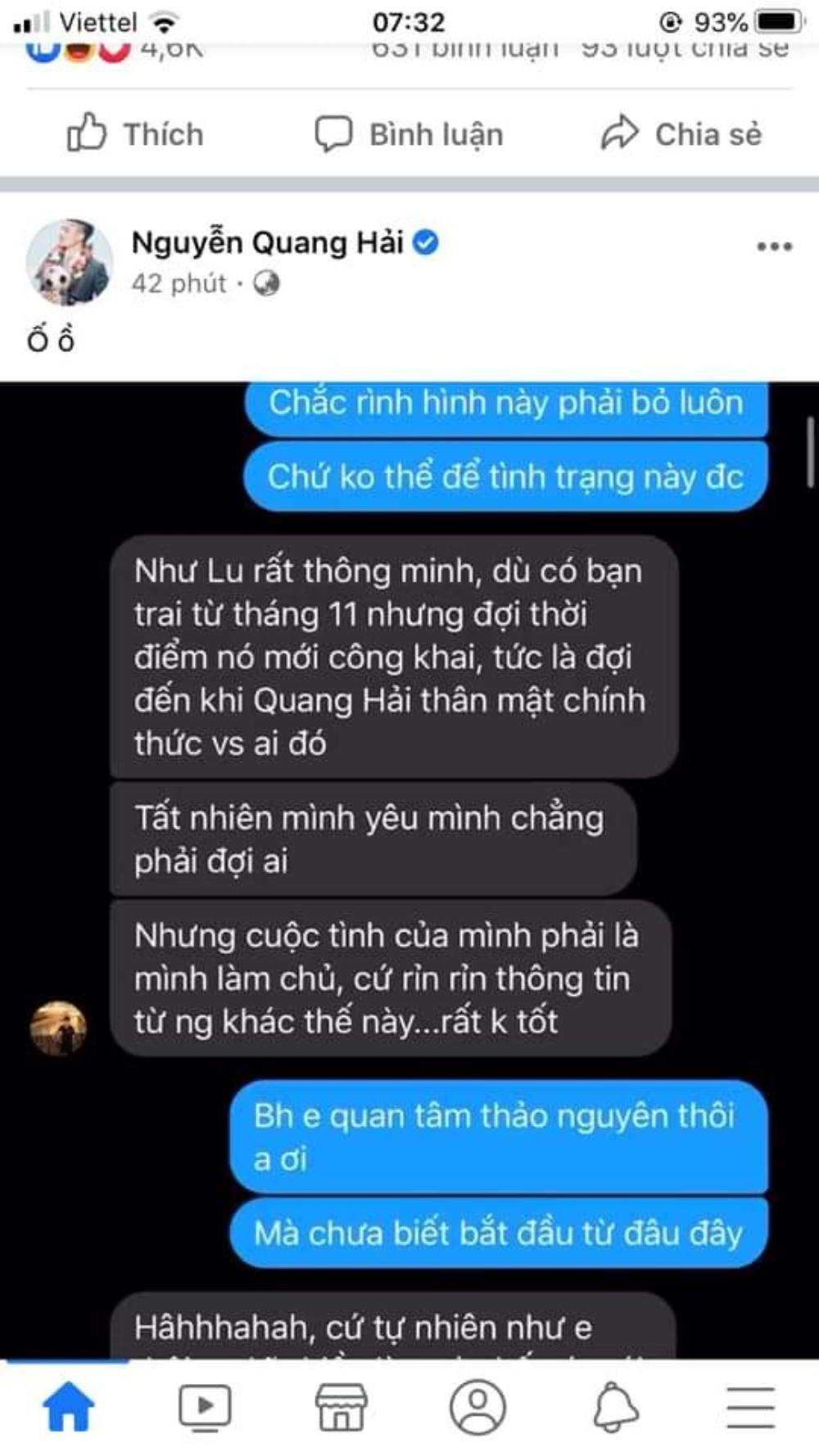 Drama Quang Hải khớp với Tiệc trăng máu đến bất ngờ: Cứ tưởng mình là kẻ chăn rau, ai ngờ lại là hạt đậu Ảnh 10