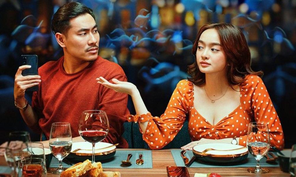 Drama Quang Hải khớp với Tiệc trăng máu đến bất ngờ: Cứ tưởng mình là kẻ chăn rau, ai ngờ lại là hạt đậu Ảnh 9
