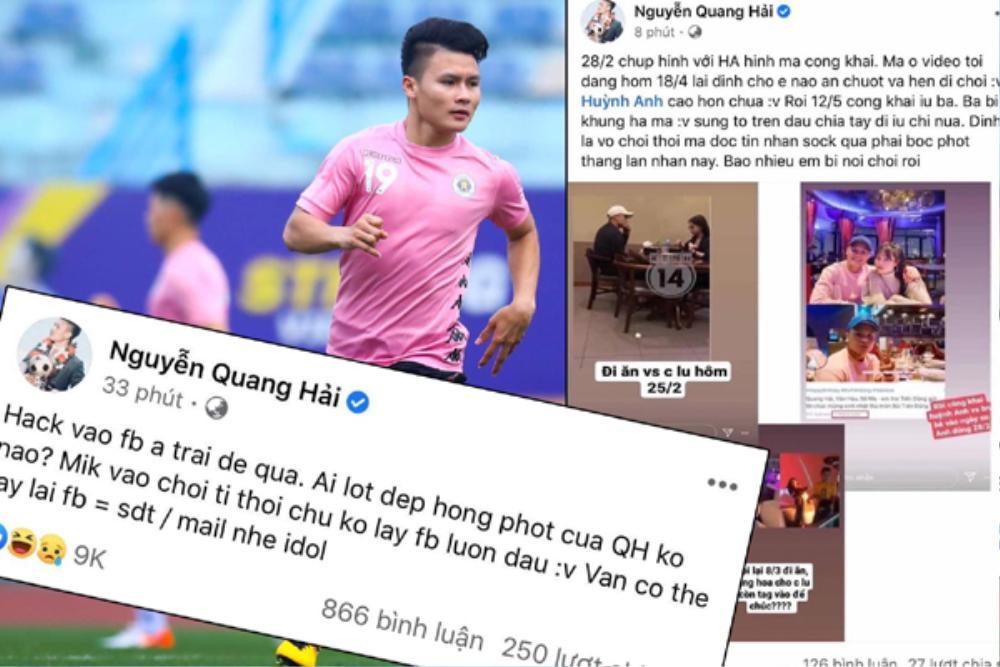 Hương Giang, Chi Pu có nên 'cảm ơn' cầu thủ Quang Hải khi đã hướng bão dư luận sang nơi khác? Ảnh 9