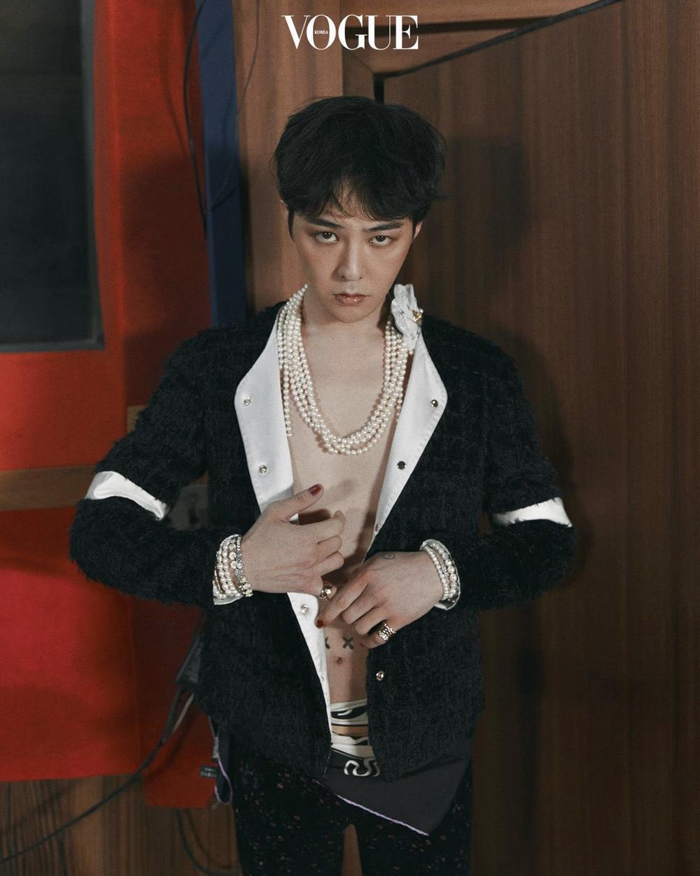 G-Dragon - Goo Hye Sun cùng comeback: Người được ủng hộ, kẻ bị tẩy chay! Ảnh 1