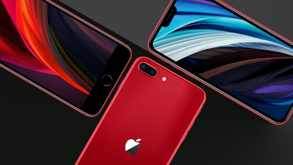iPhone SE Plus 'siêu to khổng lồ' giá thấp của Apple sẽ được ra mắt trong sự kiện 10/11? Ảnh 5