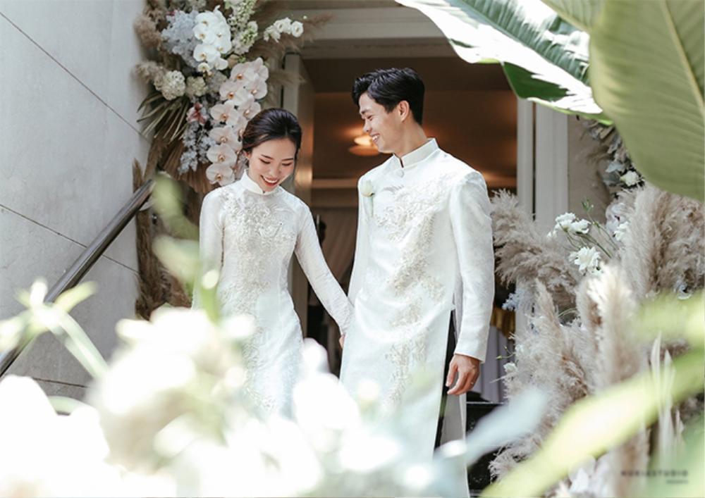 Tháng 11 này, Công Phượng cưới vợ ở đâu? Ảnh 1