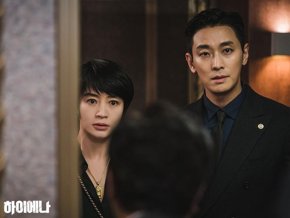 'Vợ chồng' Son Ye Jin - Hyun Bin lại làm mưa làm gió truyền thông: Lý do là gì? Ảnh 10