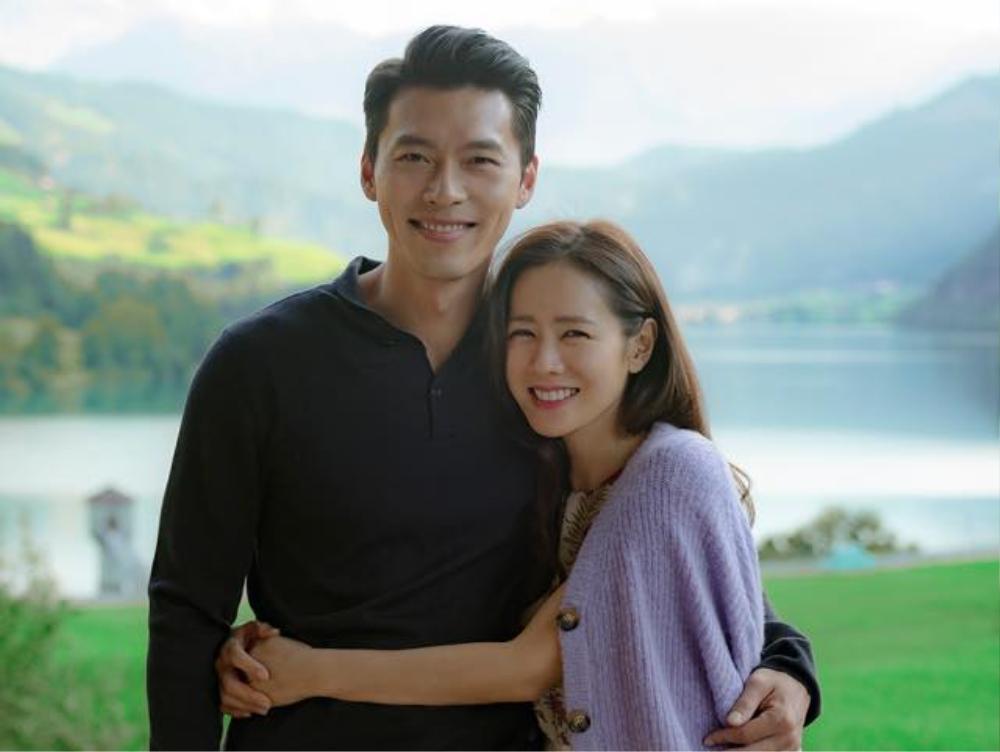 'Vợ chồng' Son Ye Jin - Hyun Bin lại làm mưa làm gió truyền thông: Lý do là gì? Ảnh 3