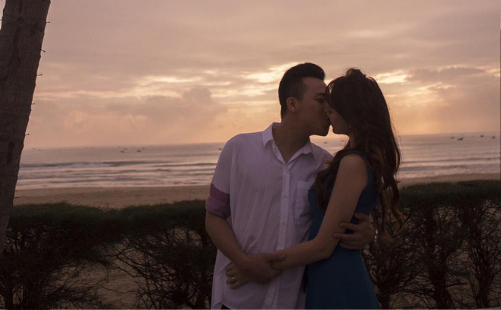 Những lần Trấn Thành làm dân mạng đảo điên vì loạt ảnh tình tứ với Hari Won Ảnh 6