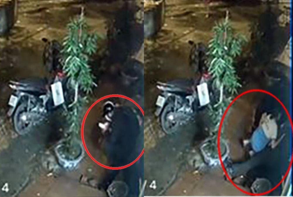 Tước quân tịch trung uý công an nổ súng khiến nam sinh Đại học GTVT tử vong Ảnh 2