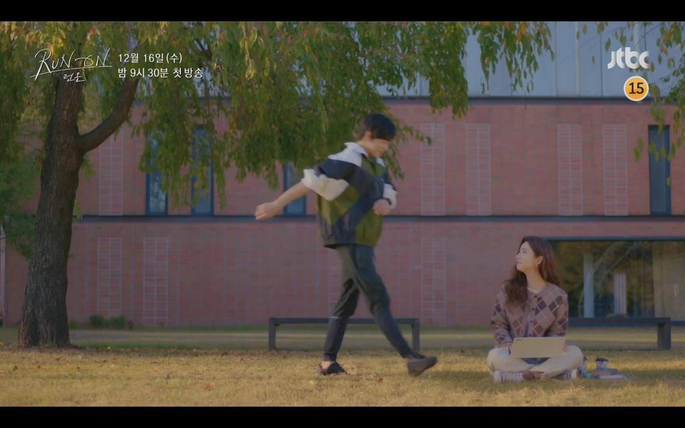 Phim của 'mỹ nữ đơ' Shin Se Kyung và Im Si Wan tung teaser đầu tiên, phản ứng hóa học rời rạc? Ảnh 11