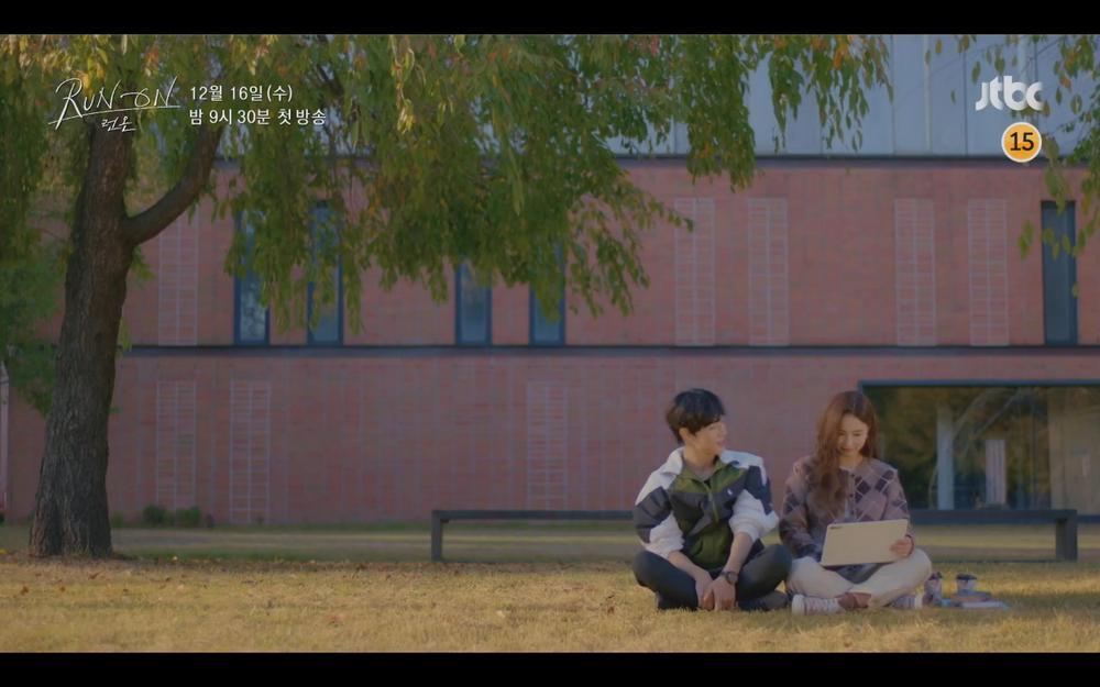 Phim của 'mỹ nữ đơ' Shin Se Kyung và Im Si Wan tung teaser đầu tiên, phản ứng hóa học rời rạc? Ảnh 13