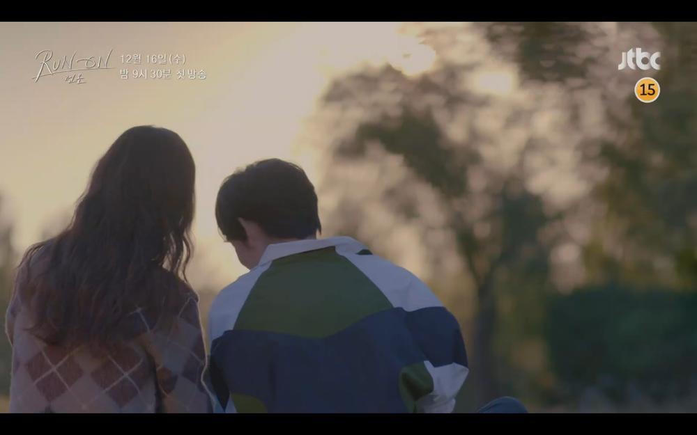 Phim của 'mỹ nữ đơ' Shin Se Kyung và Im Si Wan tung teaser đầu tiên, phản ứng hóa học rời rạc? Ảnh 14