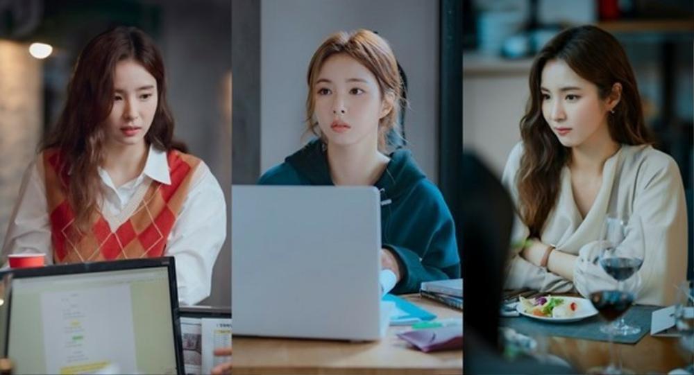 Phim của 'mỹ nữ đơ' Shin Se Kyung và Im Si Wan tung teaser đầu tiên, phản ứng hóa học rời rạc? Ảnh 7