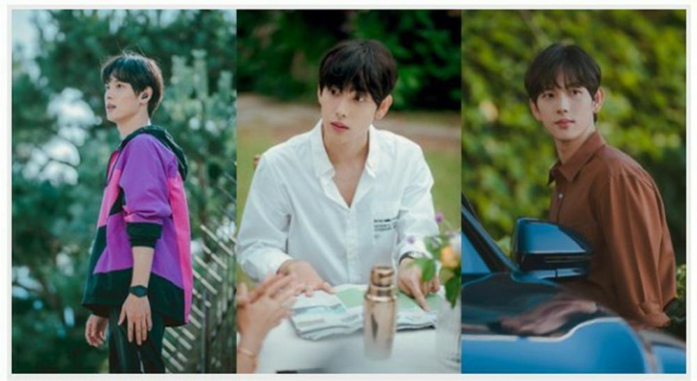 Phim của 'mỹ nữ đơ' Shin Se Kyung và Im Si Wan tung teaser đầu tiên, phản ứng hóa học rời rạc? Ảnh 3