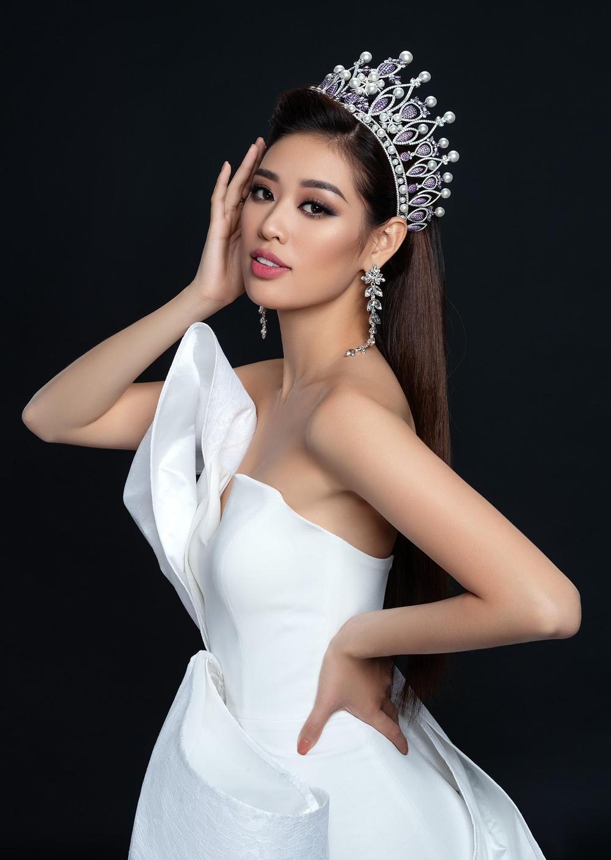 Khánh Vân đang được chú ý nhất Miss Universe, đến Missosology còn 5 lần 7 lượt điểm mặt nhắc tên? Ảnh 12