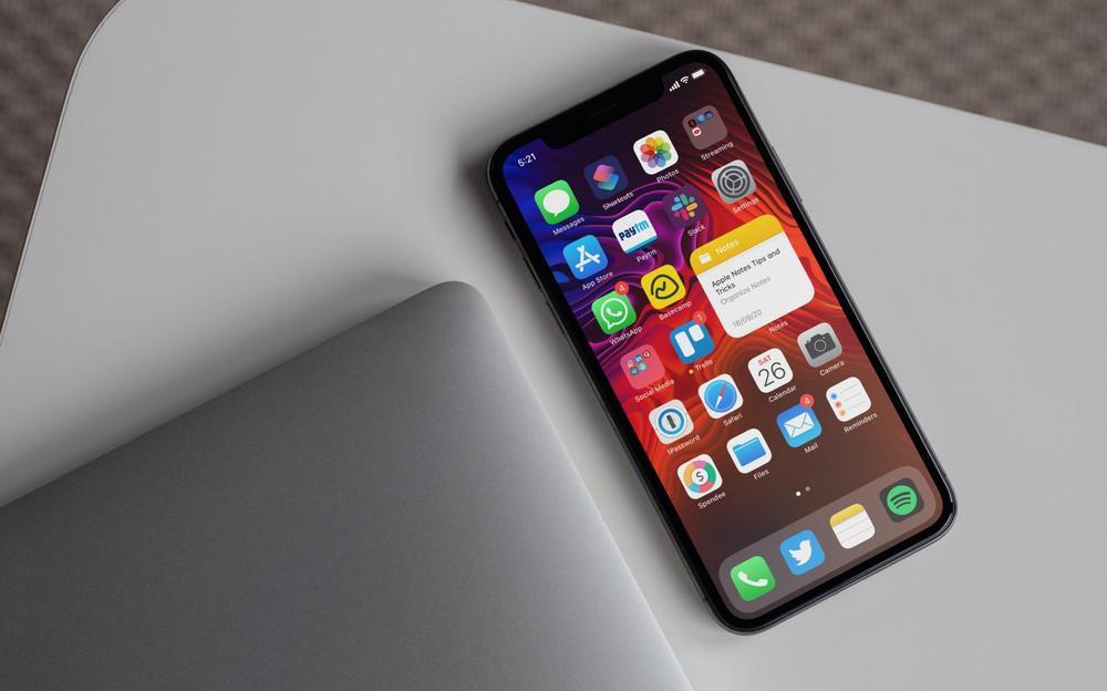 Apple tung iOS 14.2 vá lỗi bảo mật quan trọng, người dùng iPhone nên cập nhật ngay Ảnh 2