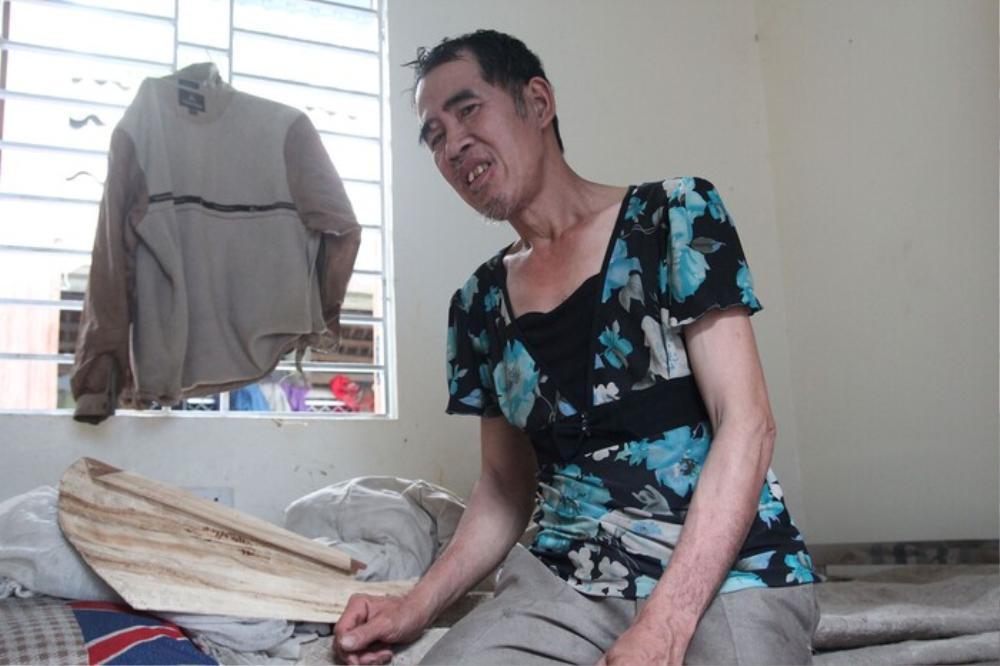 Mẹ già từng có ý định cho 6 con dại ăn một bữa thật no rồi uống thuốc độc cùng chết đã qua đời Ảnh 6