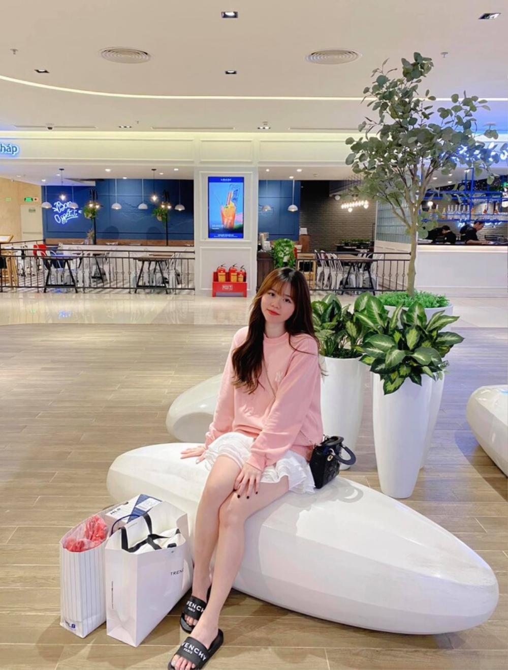 Cô gái 'tố' Huỳnh Anh là 'người thứ 3' gây bất ngờ khi tiết lộ xóa bài 'bóc phốt' vì lý do này Ảnh 3