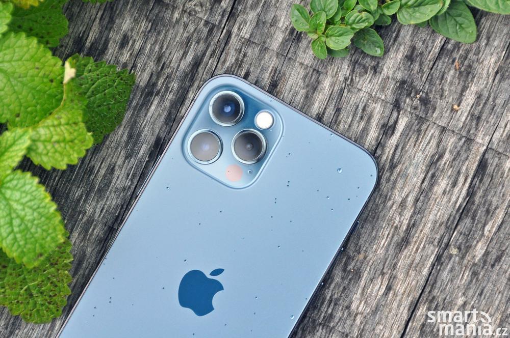Lộ thông tin về iPhone 13 khiến iPhone 12 không còn hấp dẫn Ảnh 2