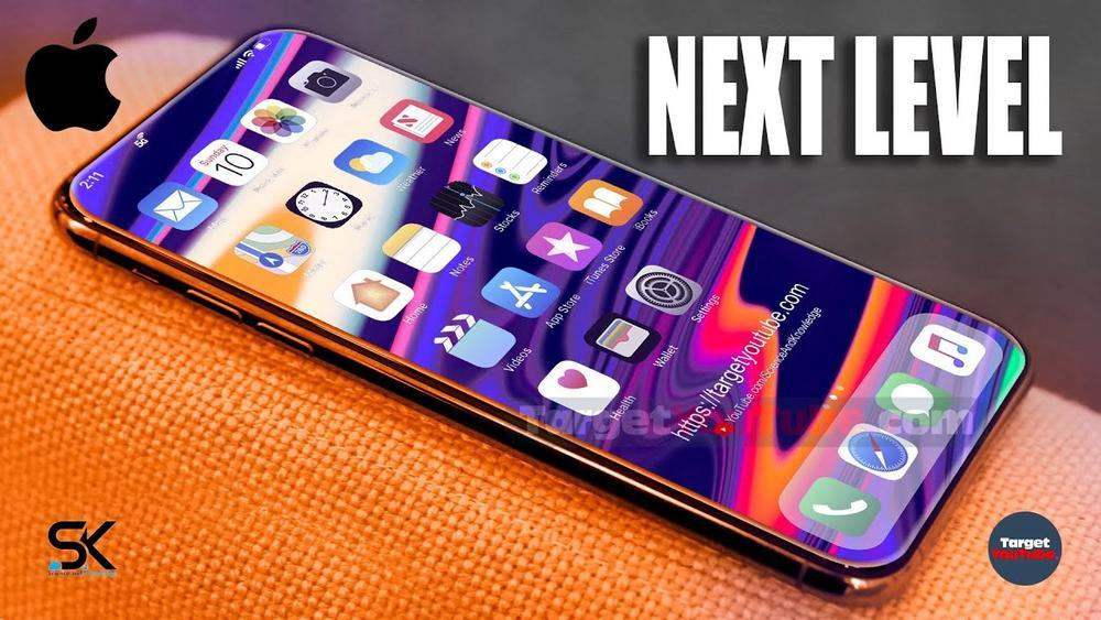 Lộ thông tin về iPhone 13 khiến iPhone 12 không còn hấp dẫn Ảnh 1