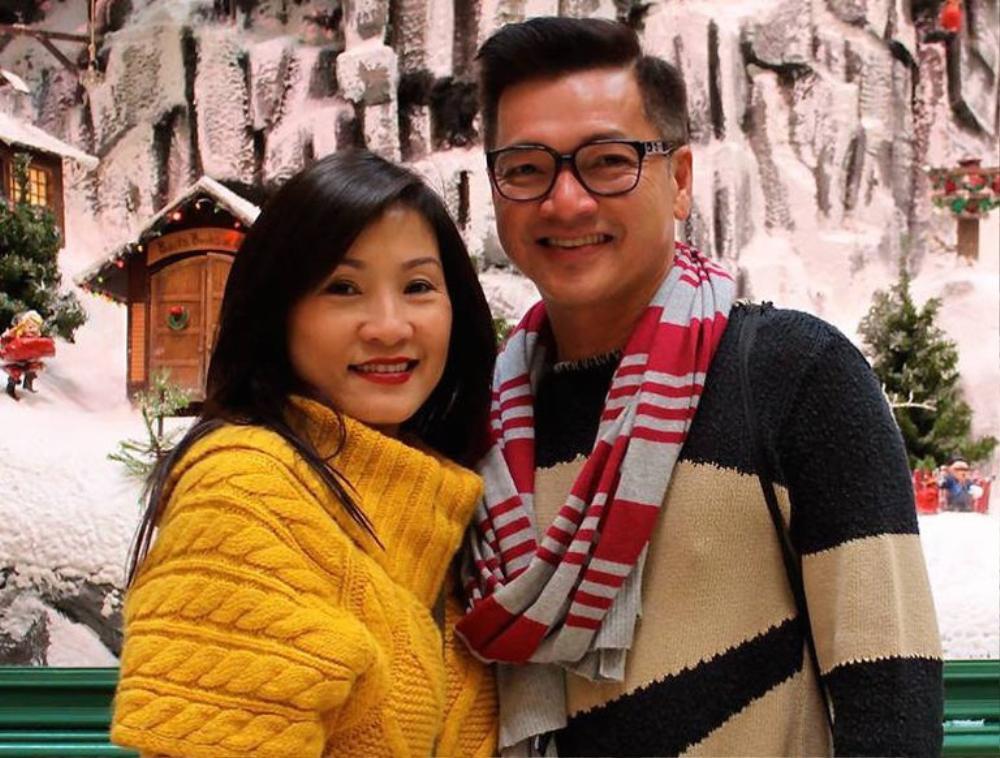 Nghệ sĩ Quang Minh lần đầu tiết lộ về cuộc sống độc thân hậu ly hôn với Hồng Đào Ảnh 2