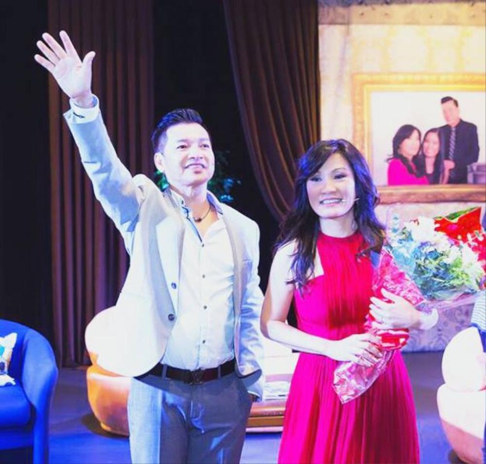 Nghệ sĩ Quang Minh lần đầu tiết lộ về cuộc sống độc thân hậu ly hôn với Hồng Đào Ảnh 1