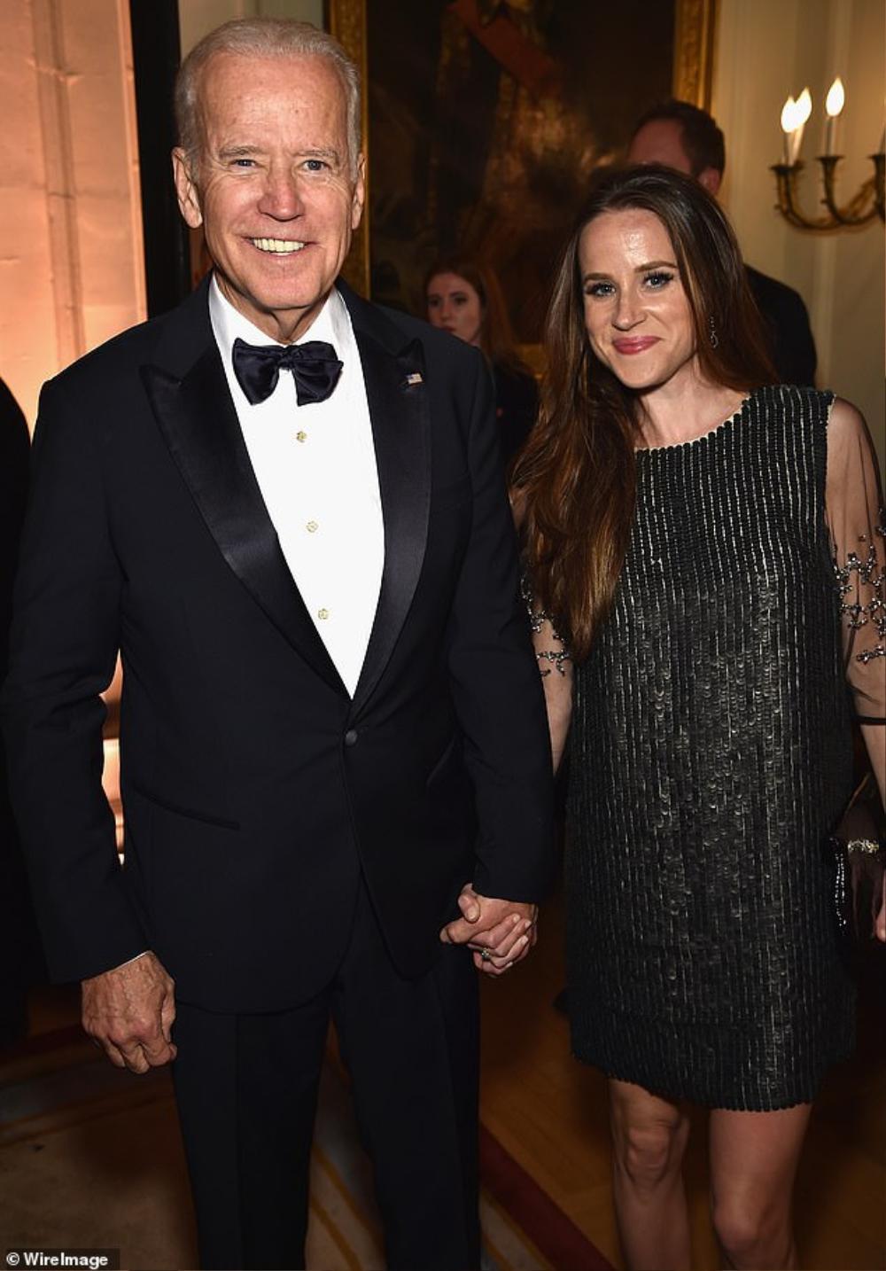 Ái nữ duy nhất của ông Joe Biden là người như thế nào? Ảnh 1