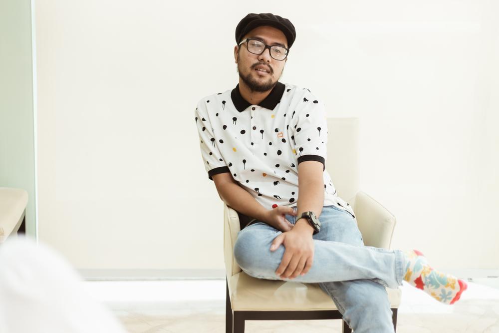 Rica (King of Rap): Pháo giỏi hơn tôi, RichChoi nói âm nhạc của tôi không phải hiphop Ảnh 3
