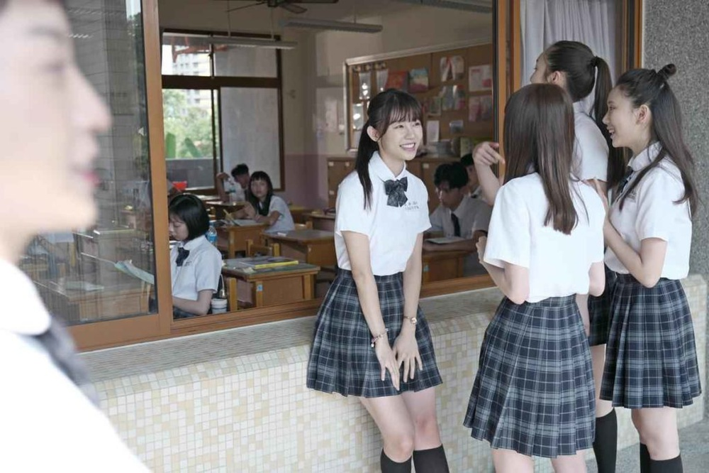 Girl's Revenge - Phơi bày góc khuất học đường bằng mạng xã hội Ảnh 8