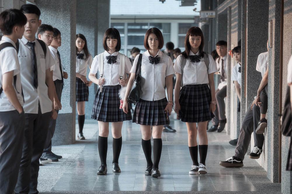 Girl's Revenge - Phơi bày góc khuất học đường bằng mạng xã hội Ảnh 4