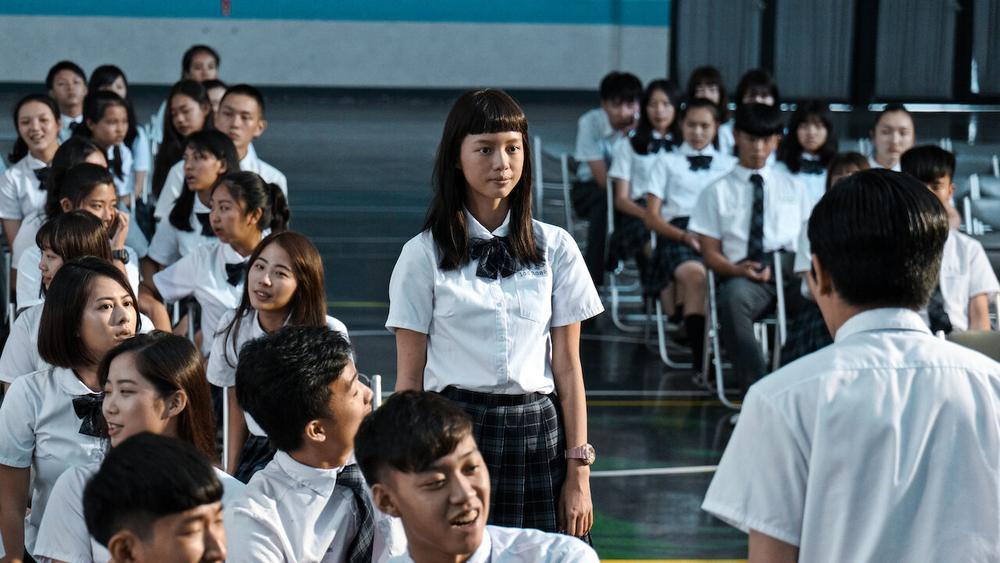 Girl's Revenge - Phơi bày góc khuất học đường bằng mạng xã hội Ảnh 9