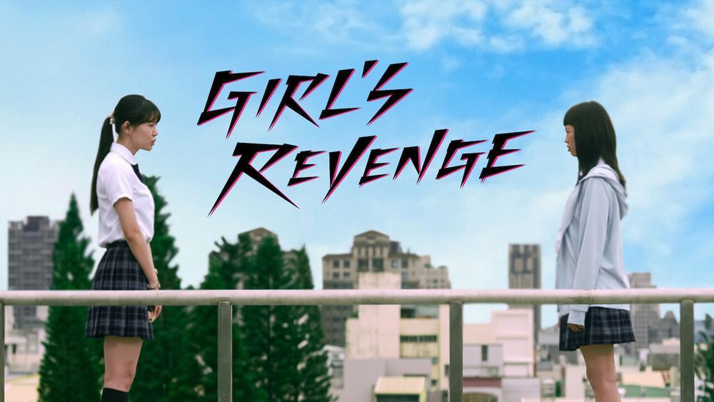 Girl's Revenge - Phơi bày góc khuất học đường bằng mạng xã hội Ảnh 11