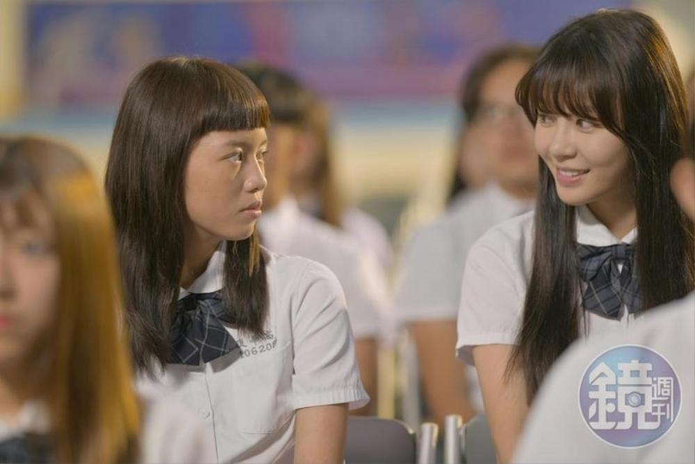 Girl's Revenge - Phơi bày góc khuất học đường bằng mạng xã hội Ảnh 5
