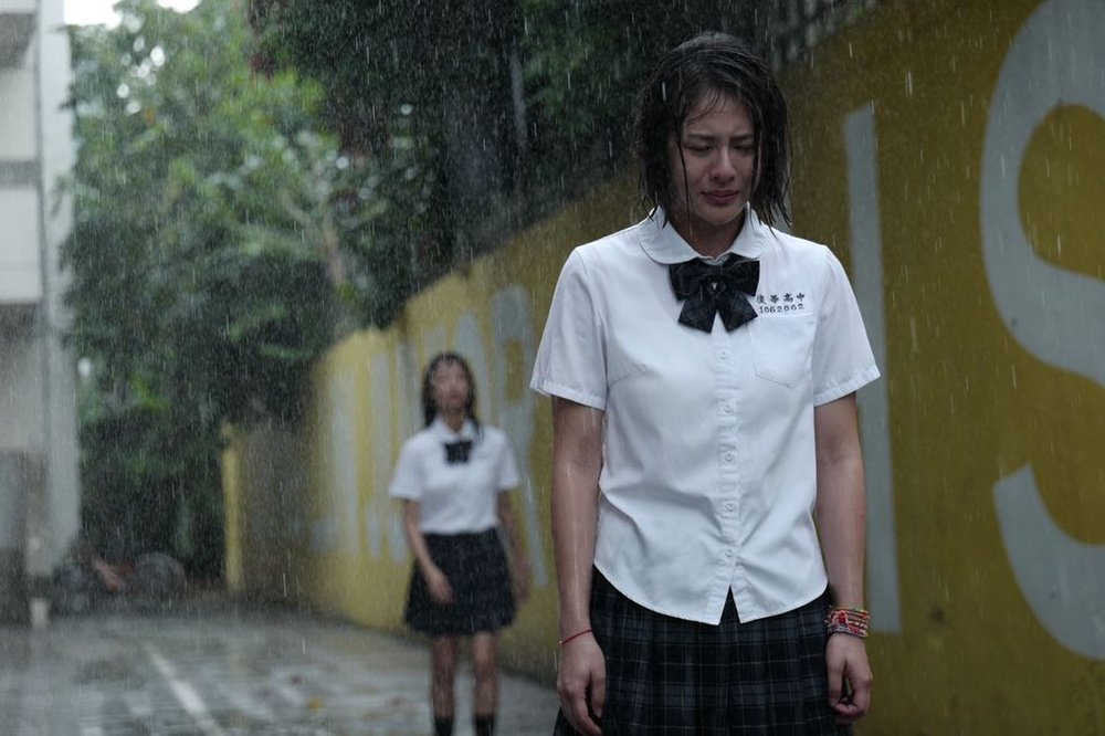 Girl's Revenge - Phơi bày góc khuất học đường bằng mạng xã hội Ảnh 2