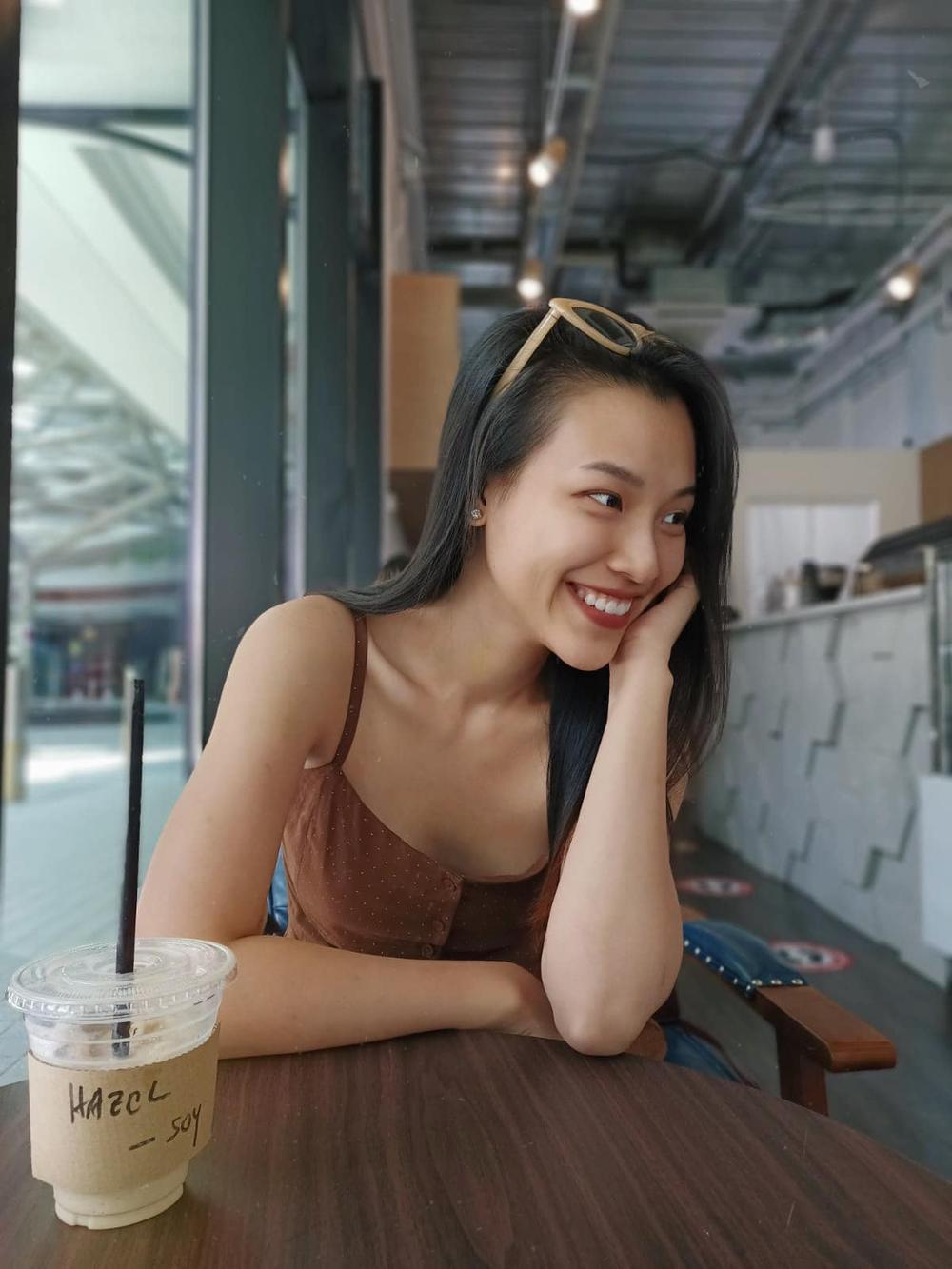 MC Hoàng Oanh đăng ảnh tình tứ kèm lời mật ngọt mừng sinh nhật chồng Tây Ảnh 8