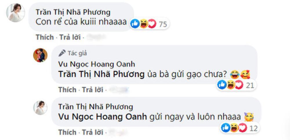 MC Hoàng Oanh đăng ảnh tình tứ kèm lời mật ngọt mừng sinh nhật chồng Tây Ảnh 6
