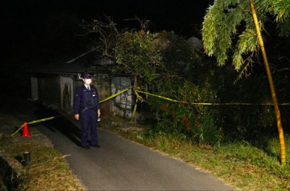 Thực tập sinh Việt Nam ở Nhật bị bắt vì sinh con xong rồi chôn sống trong vườn Ảnh 3