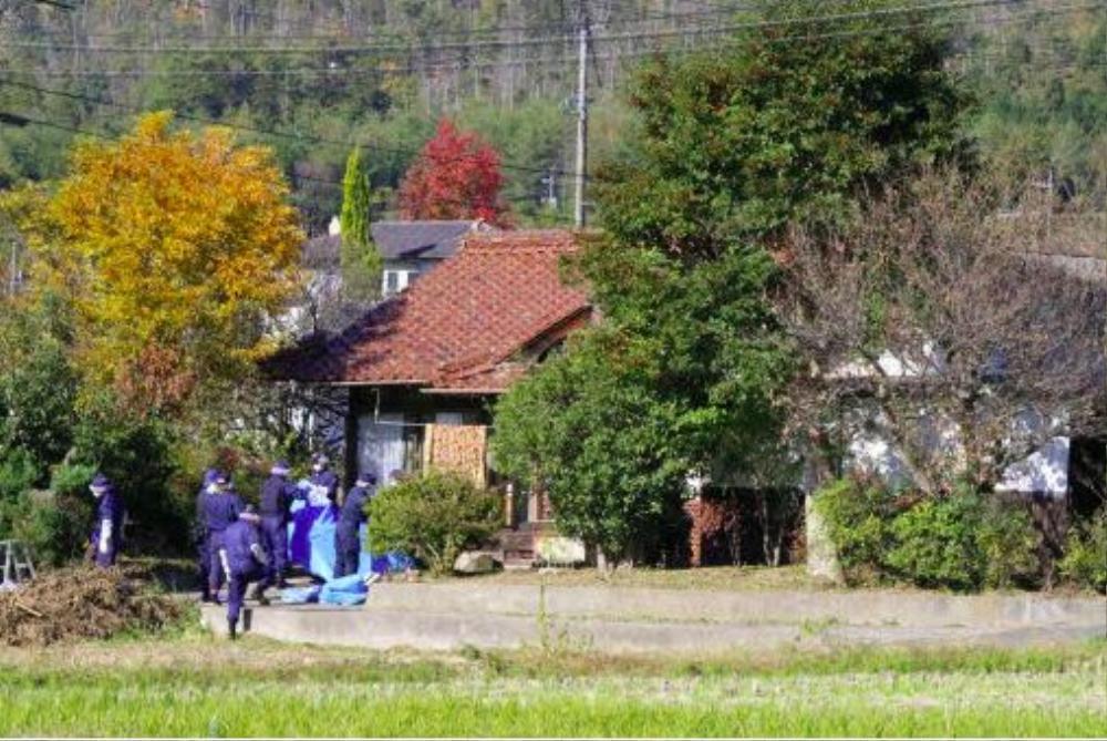 Thực tập sinh Việt Nam ở Nhật bị bắt vì sinh con xong rồi chôn sống trong vườn Ảnh 2