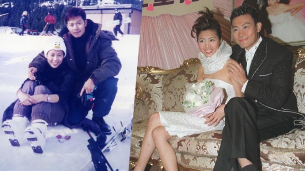 Tăng Vỹ Quyền qua đời: Bạn gái cũ Mai Tiểu Huệ cám ơn vì từng quen anh Ảnh 5