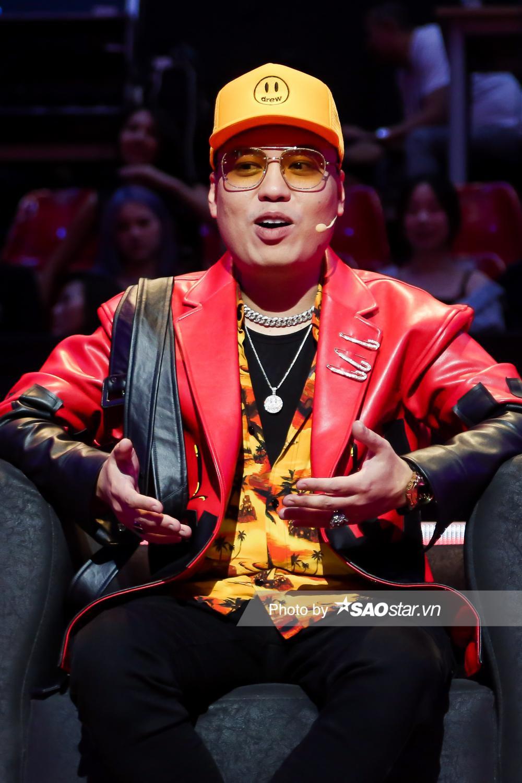 5 điểm nhấn đặc biệt tạo nên chung kết King Of Rap 2020 bùng nổ cảm xúc, đáng nhớ từng khoảnh khắc Ảnh 10