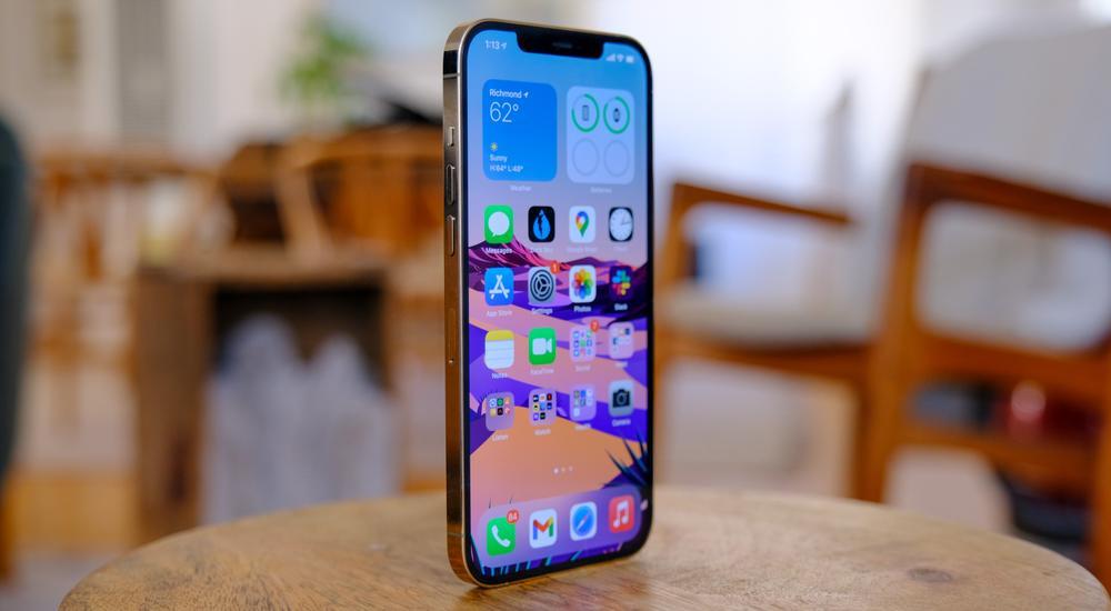 iPhone 12 Pro Max loạn giá ngày đầu về VN, chênh nhau cả chục triệu đồng Ảnh 2