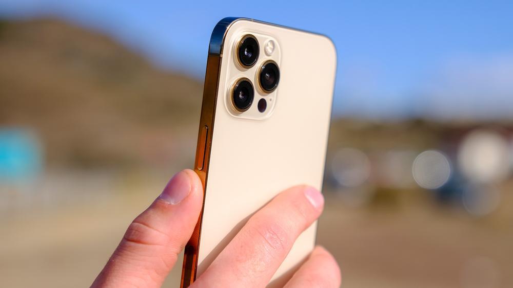 iPhone 12 Pro Max loạn giá ngày đầu về VN, chênh nhau cả chục triệu đồng Ảnh 4
