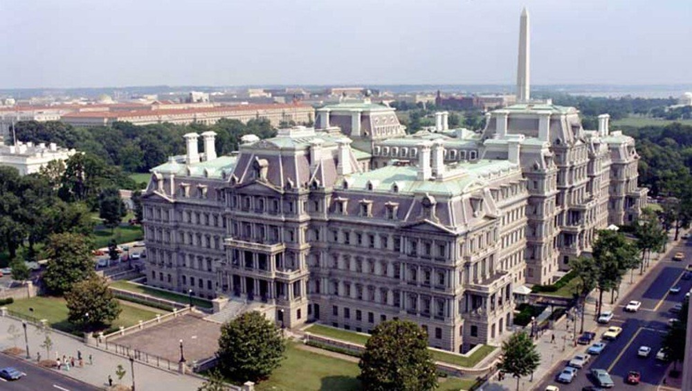 Cận cảnh nơi ở của gia đình tổng thống Mỹ trong Nhà Trắng Ảnh 6